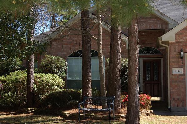 Auburn Oak House
