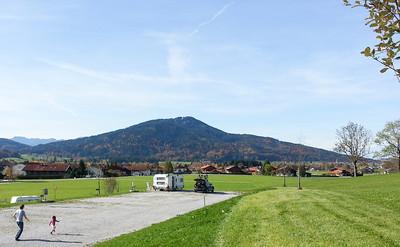 Urlaub 2013 bei Lindlbauer in Inzell