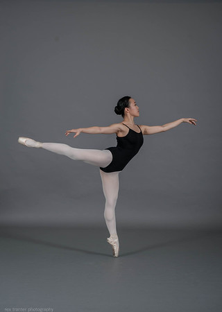 Alayna Wong - 2016