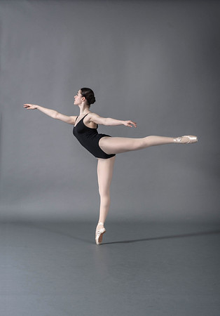Erica Schwartz - 2017