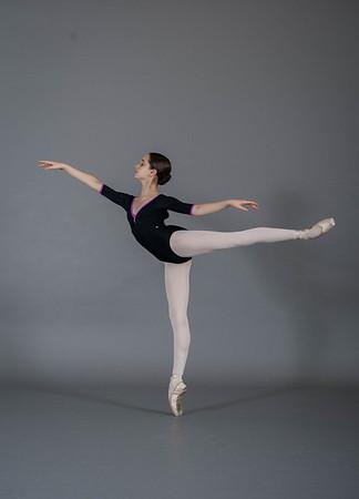 Gillian Smith - 2016