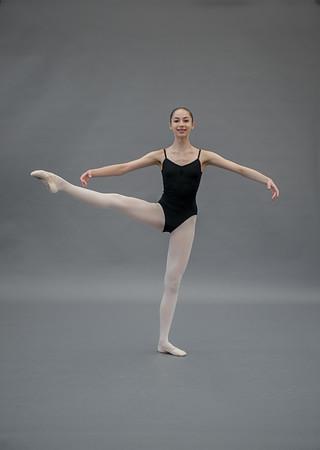 Lauren Zimmerman - select 2016