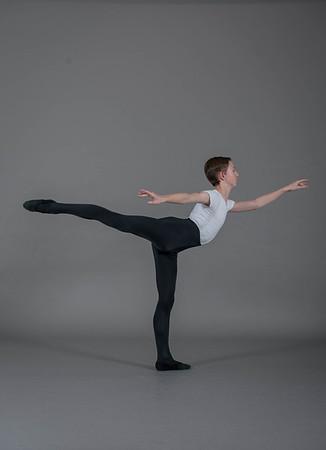 Nikita Baryshnikov - 2016
