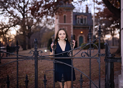 Audrey Castle