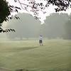 Audobon Park 7:10 AM