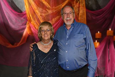 August 11 50th Wedding Anniversary