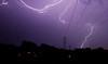 August 5th lightning