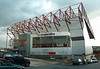 Valley Parade, Bradford - 21st August 2012