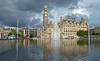 Bradford Town Hall - 21st August 2012