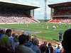 18th August 2012 - Oakwell, Barnsley 1 Middlesborough 0