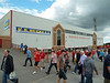 18th August 2012 - Oakwell, Barnsley