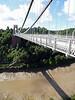Clifton Suspension Bridge - Sunday 18th August 2013