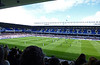 Everton v Real Betis at Goodison Park 11th August 2013