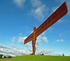 Angel of The North 11th August 2013