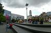 Luton Town centre