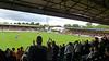 Cambridge 5 Carlisle 0 at Abbey Stadium, Saturday 30th August 2014