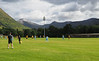 Claggan Park - surely one of the most picturesque settings in the country for a football pitch