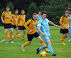 Fort William v Keith at Claggan Park on Saturday 20th August 2016