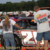 August 21, 2010 Redbud's Pit Shots Delaware International Speedway Topless Night