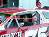 August 25, 2007 Redbud's Pit Shots Delaware International Speedway  David Hill # 75 supe late