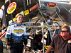 August 25, 2007 Redbud's Pit Shots Delaware International Speedway Becca Anderson # 17