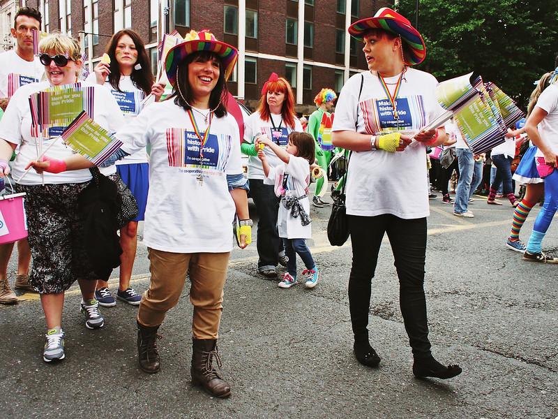 Manchester Pride 005