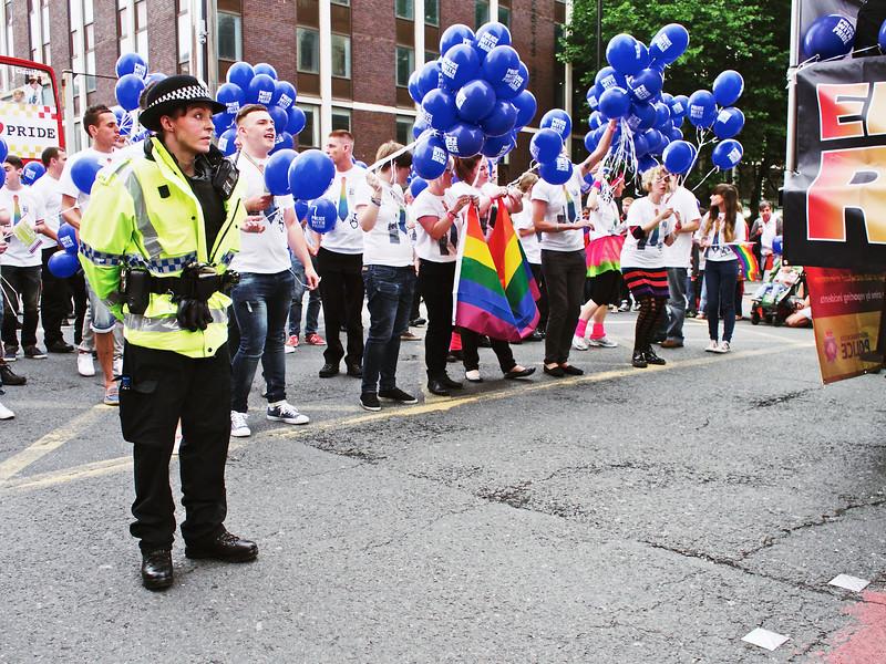 Manchester Pride 004