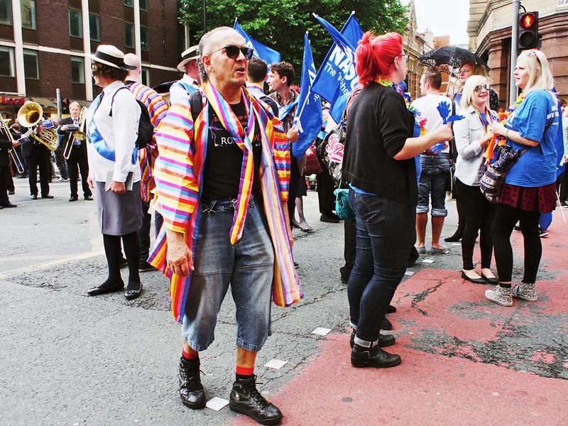 Manchester Pride 001