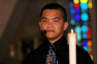 Br. Long Nguyen
