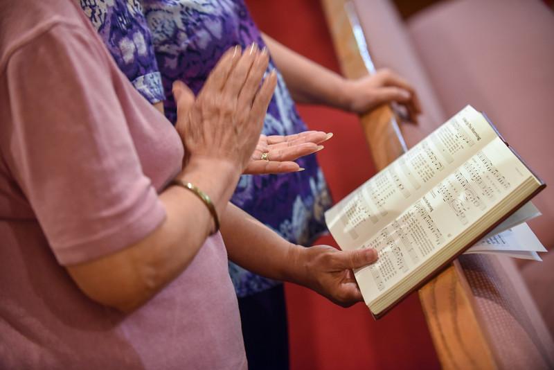 Augustana Lutheran Church, Houston  