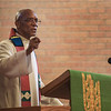 Augustana Lutheran Church, Houston | Pastor Walter Little
