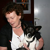 Joyce and Buster