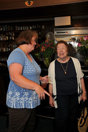 Aunt Traudel 70th Bday 015