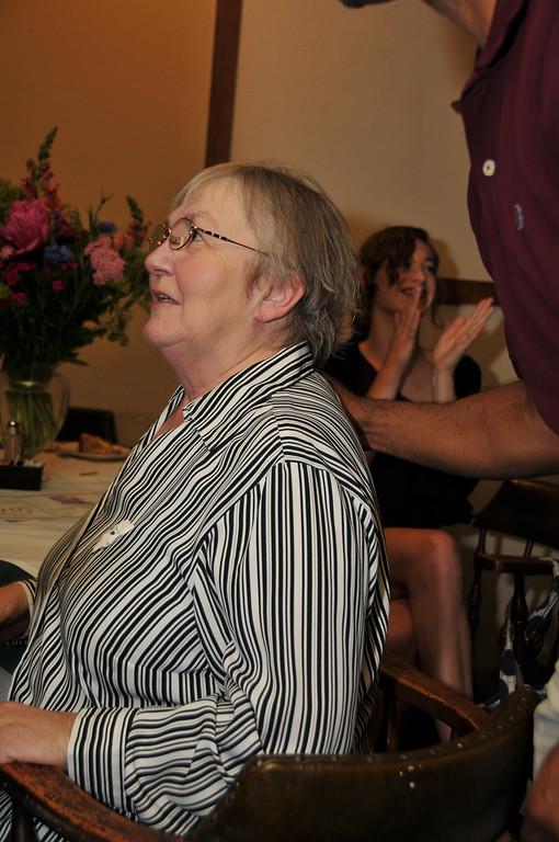 Aunt Traudel 70th Bday 088