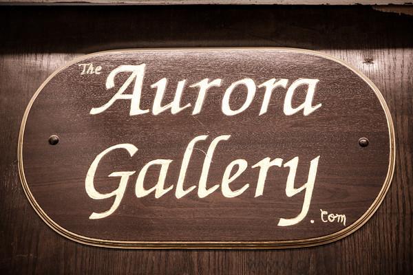 Aurora Gallery - Antiques Restoration