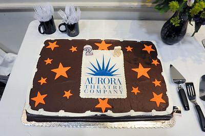 Aurora's 25th Birthday