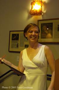 Aurora Borealis 2005 Fundraiser