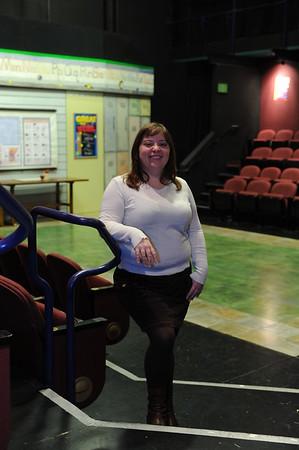 Aurora Staff-Julie Photos Feb 2010