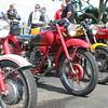 1954 Moto Guzzi Astore.