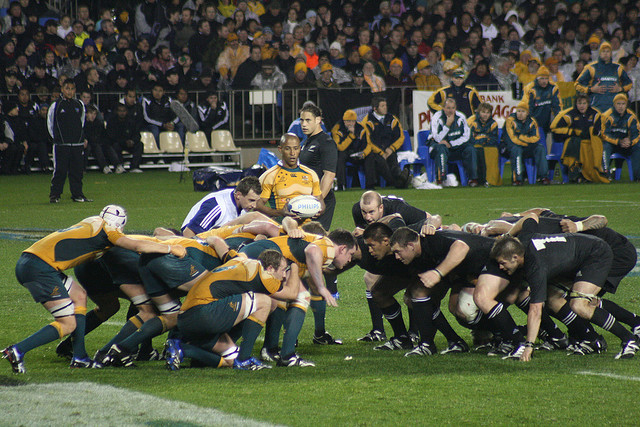 Australian Sporting Events   3 Not To Miss