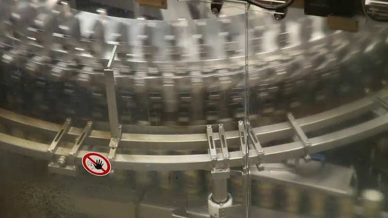 Plzen, Pilsener Urquell factory