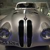 Munich, BMW museum