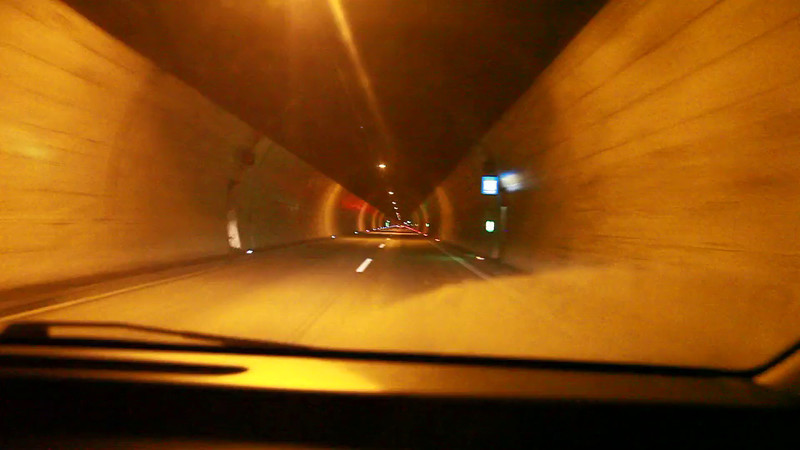 Austrian long tunnels