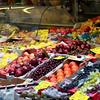 Nurnberg, city market