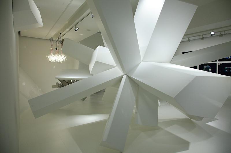 Swarowski museum