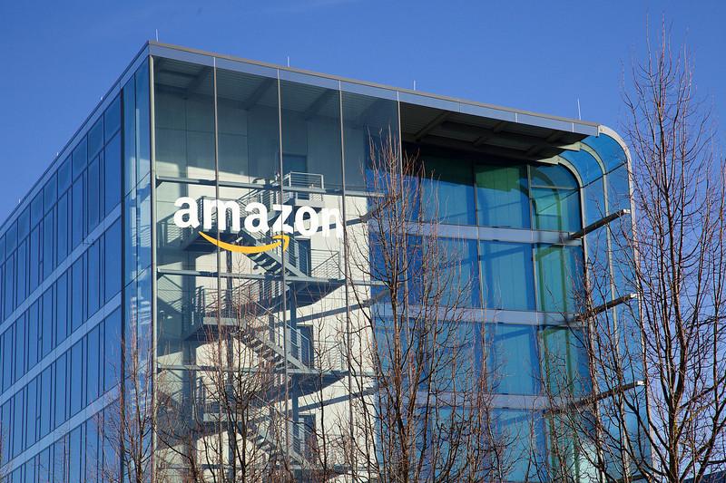 Munich, Amazon office