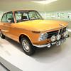 Munich, BMW museum, 2002 TI