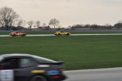 Autobahn April 2011