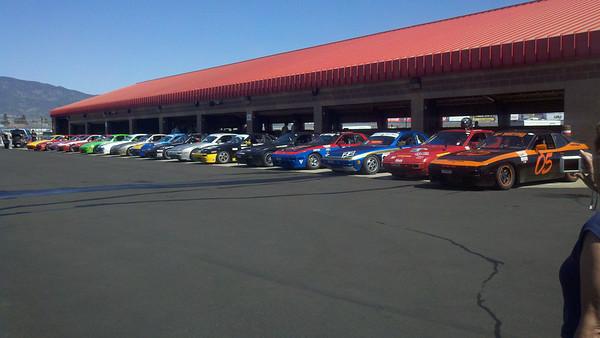 Autoclub 2012