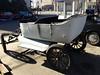 Restoration in progress on a Model T Ford in Milltown, NJ